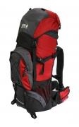 Туристический двухобъемный рюкзак TRITON DISCOVERY 65+15L